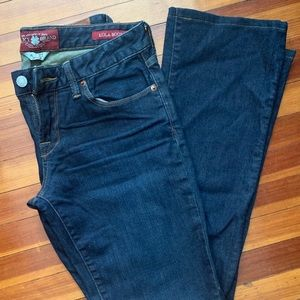 Lucky Brand Bootcut Jeans 4/27